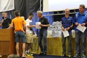 2016 Leichtathlet Jörg Leopoldseder – Saison 2015 super abgeschlossen 2